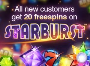 online casino sites starburts